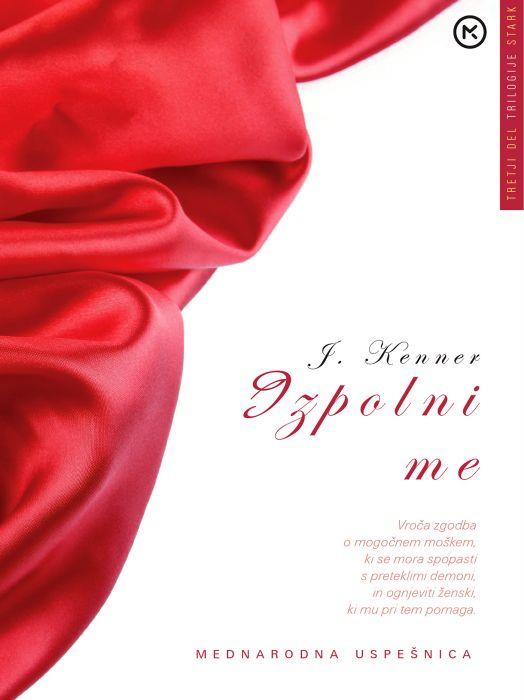 Julie Kenner: Izpolni me