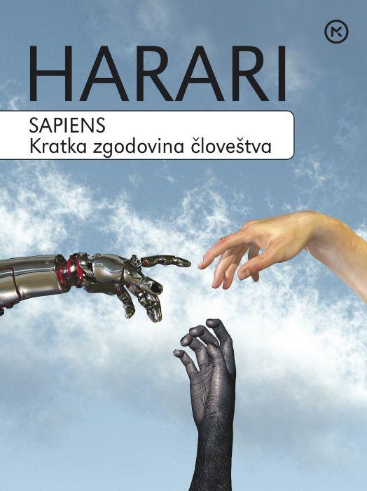 Noah Yuval Harari: Sapiens