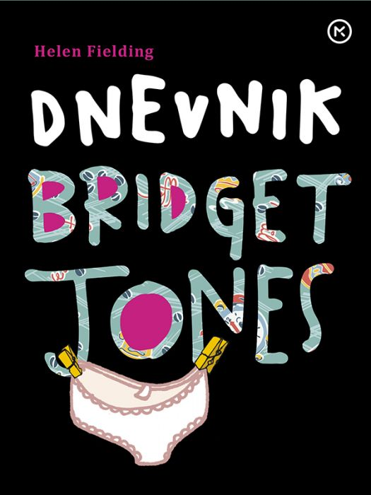Helen Fielding: Dnevnik Bridget Jones