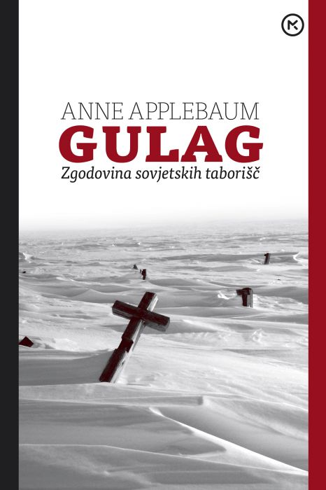 Anne Applebaum: Gulag