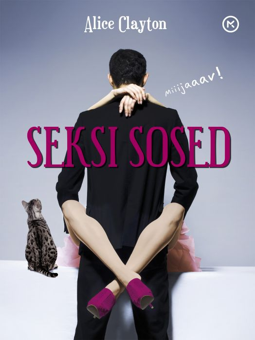 Alice Clayton: Seksi sosed
