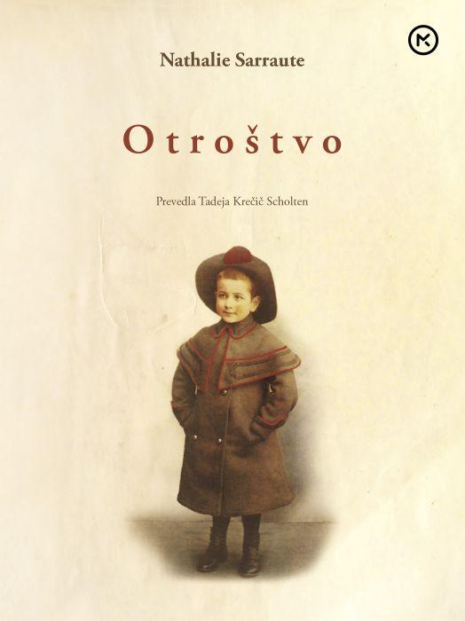 Nathalie Sarraute: Otroštvo
