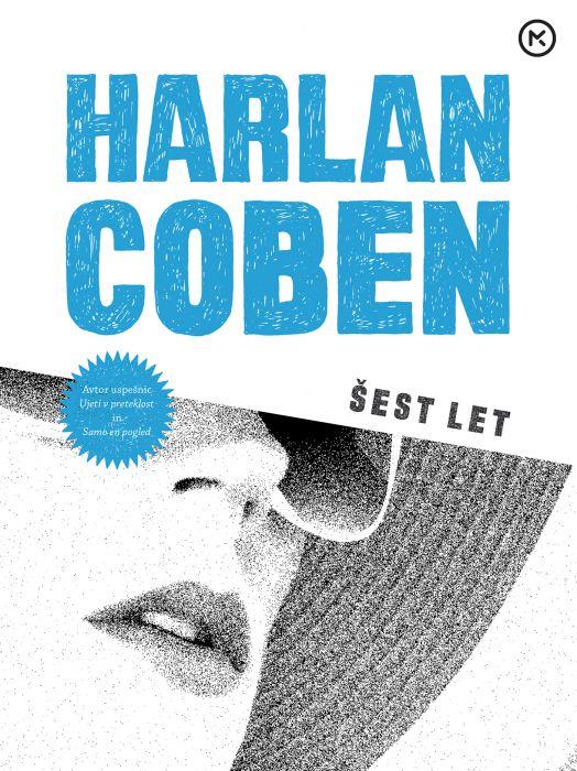 Harlan Coben: Šest let