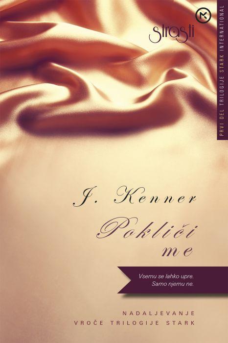 Julie Kenner: Pokliči me