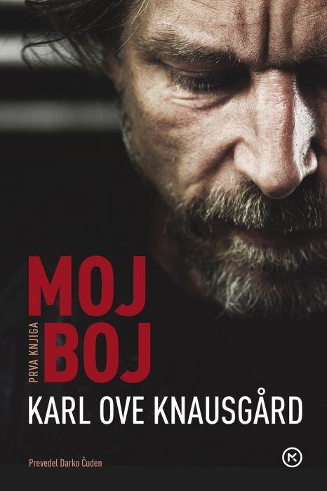 Karl Ove Knausgård: Moj boj 1