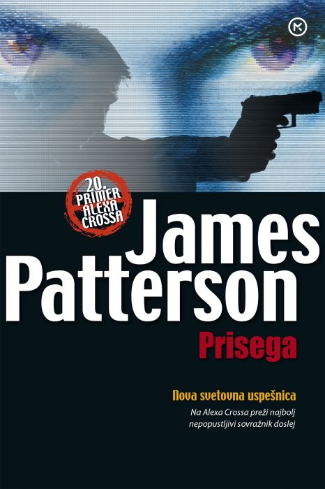 James Patterson: Prisega