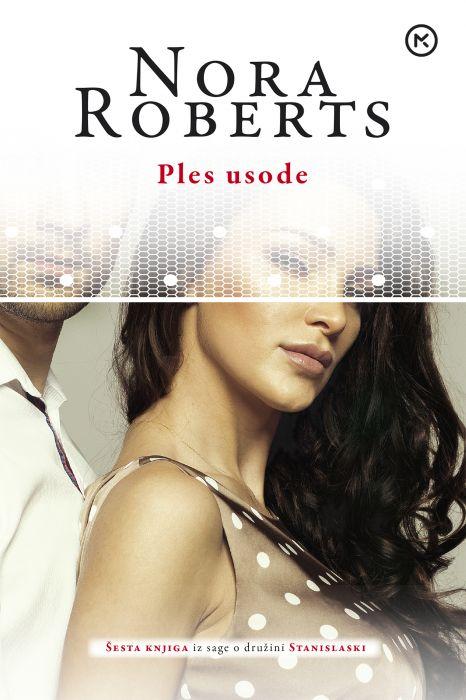 Nora Roberts: Ples usode