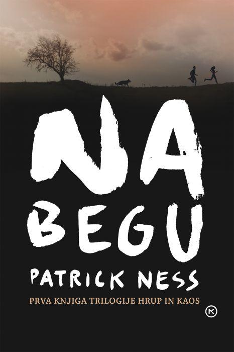 Patrick Ness: Na begu