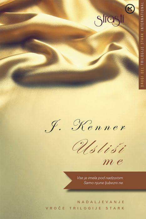 Julie Kenner: Usliši me