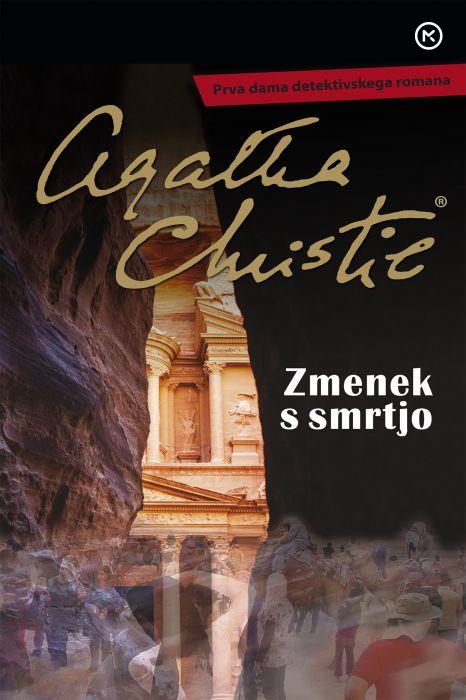 Agatha Christie: Zmenek s smrtjo