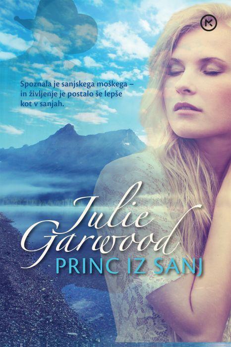 Julie Garwood: Princ iz sanj