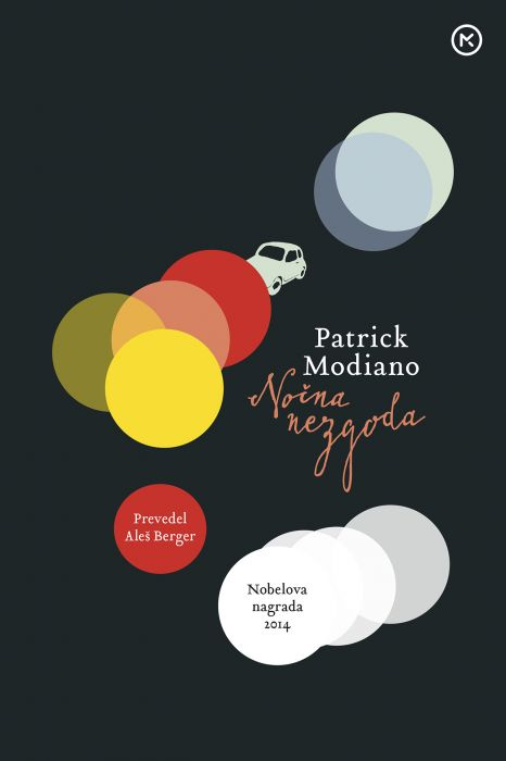 Patrick Modiano: Nočna nezgoda