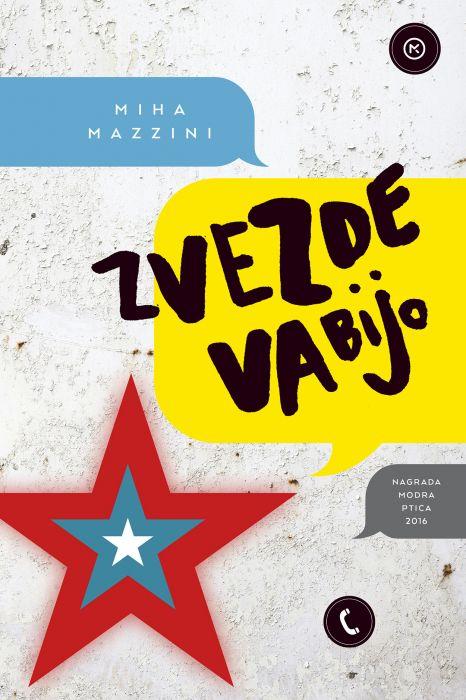 Miha Mazzini: Zvezde vabijo