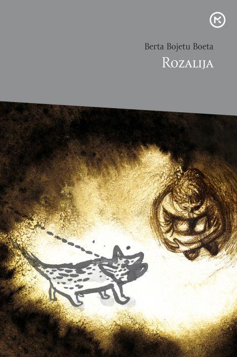 Berta Bojetu Boeta: Rozalija