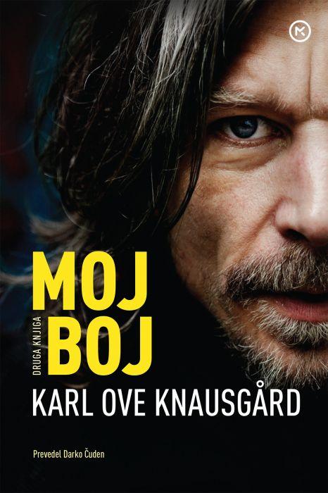 Karl Ove Knausgård: Moj boj 2