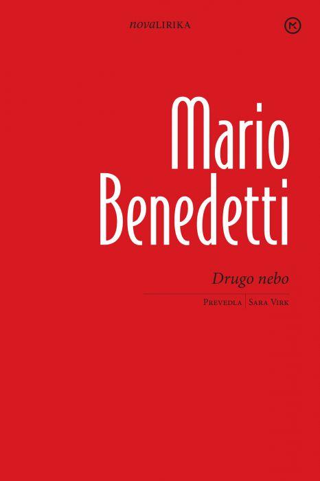 Mario Benedetti: Drugo nebo