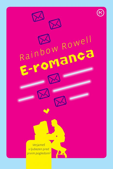 Rainbow Rowell: E-romanca