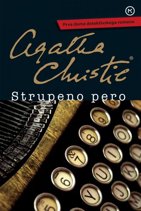 Agatha Christie: Strupeno pero