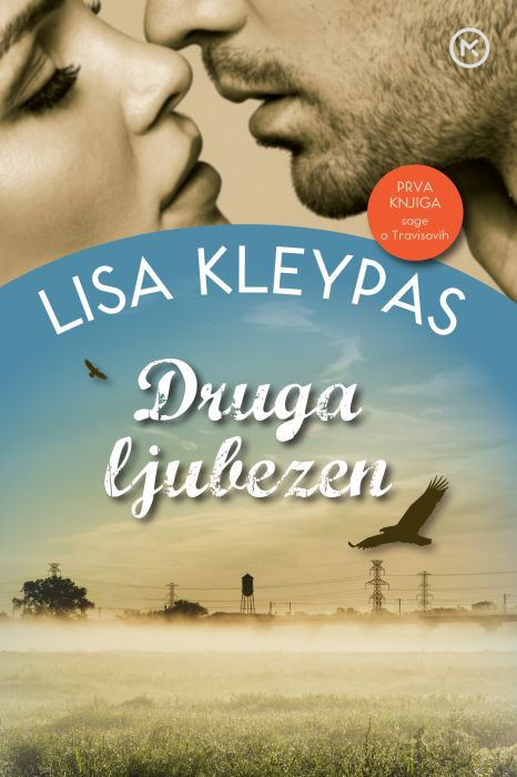 Lisa Kleypas: Druga ljubezen