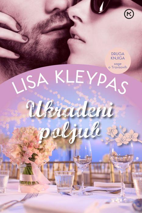 Lisa Kleypas: Ukradeni poljub