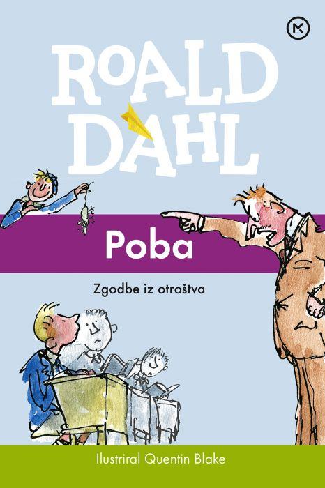 Roald Dahl: Poba