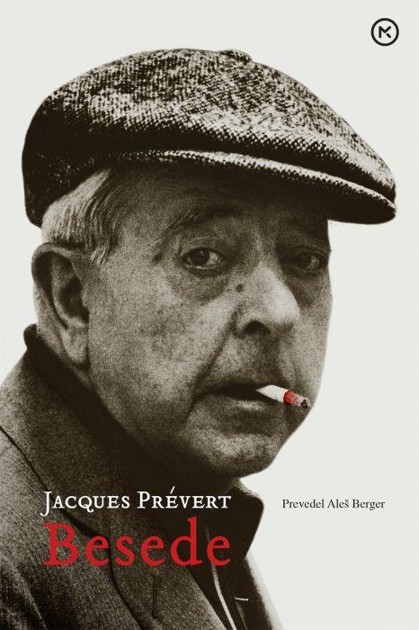 Jacques Prévert: Besede