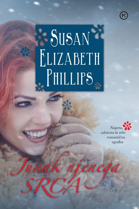 Susan Elizabeth Phillips: Junak njenega srca