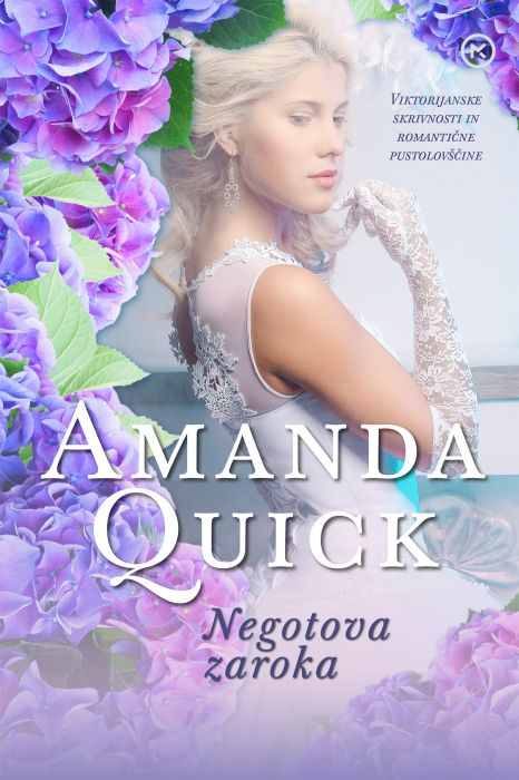 Amanda Quick: Negotova zaroka