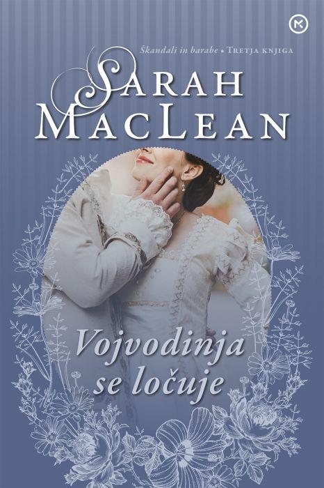 Sarah MacLean: Vojvodinja se ločuje