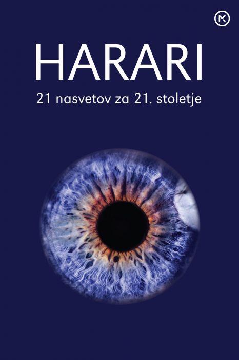Yuval Noah Harari: 21 nasvetov za 21. stoletje