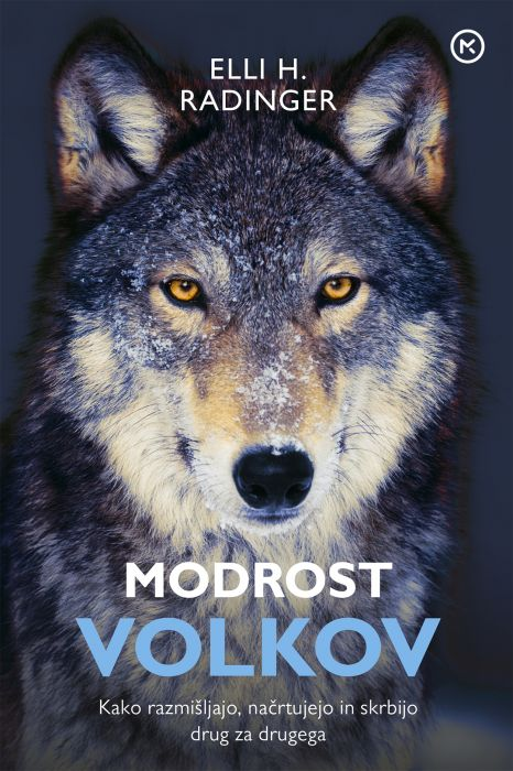 Elli H. Radinger: Modrost volkov