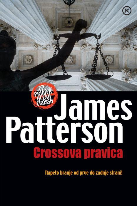 James Patterson: Crossova pravica