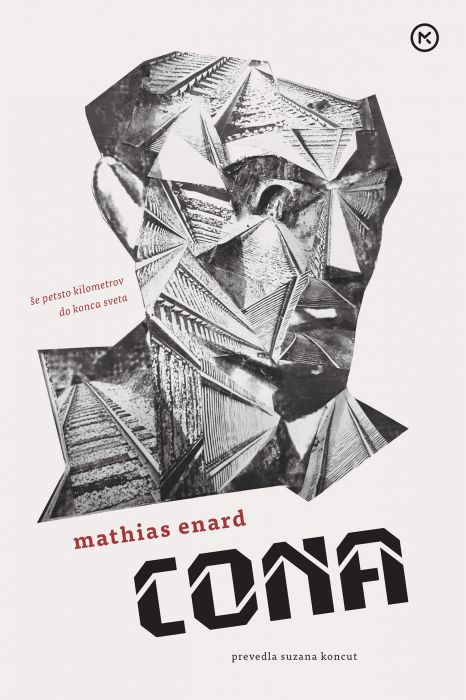 Mathias Enard: Cona