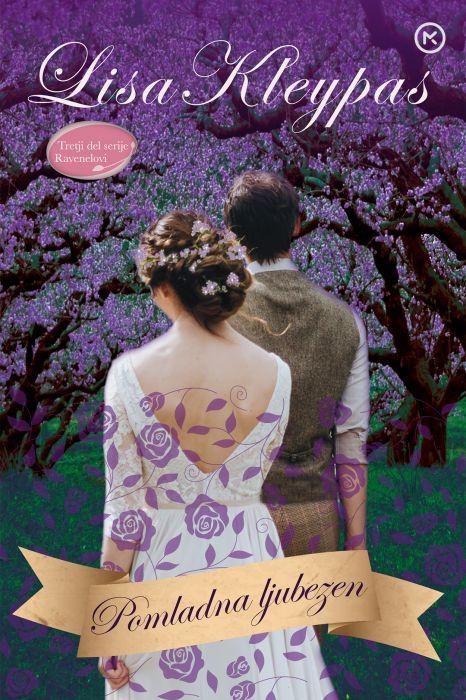 Lisa Kleypas: Pomladna ljubezen
