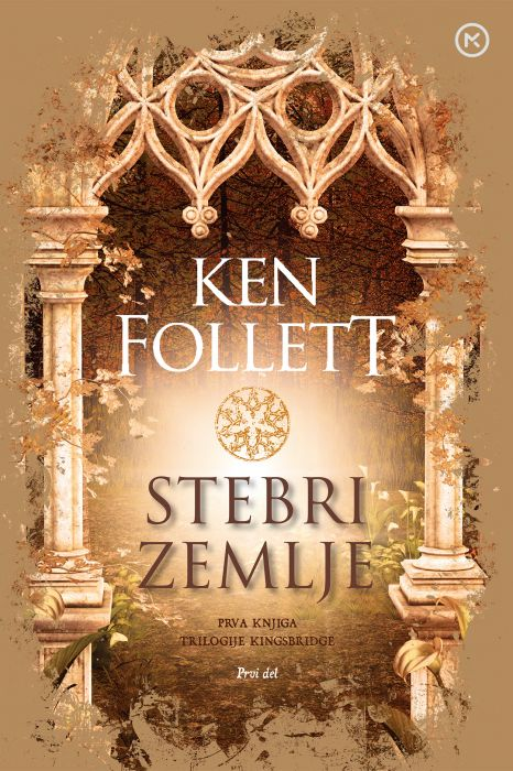 Ken Follett: Stebri zemlje