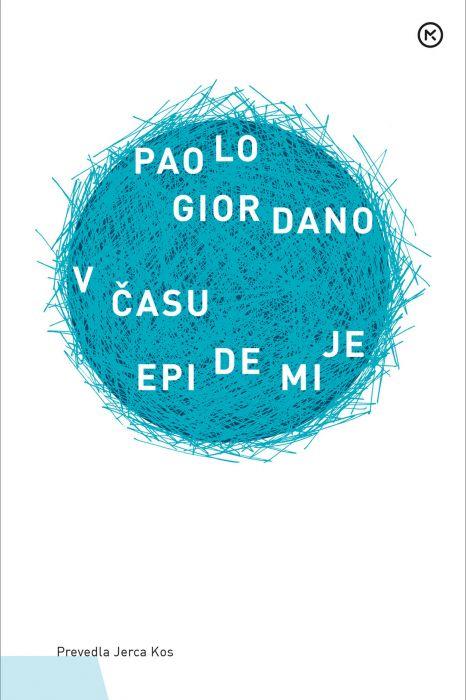 Paolo Giordano: V času epidemije