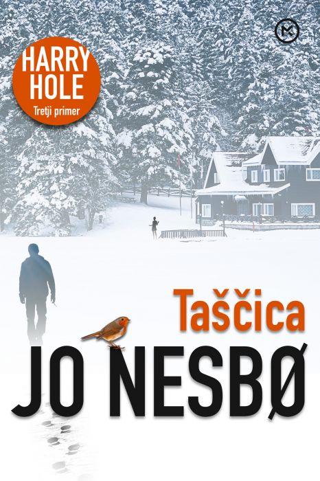 Jo Nesbø: Taščica