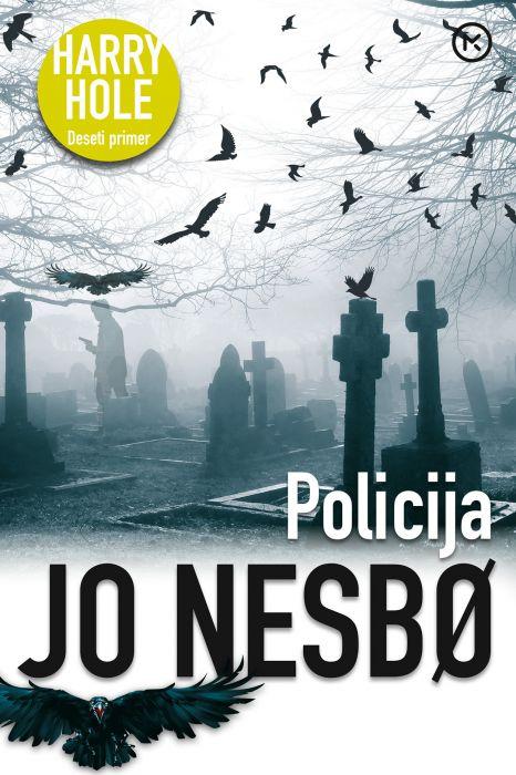 Jo Nesbø: Policija