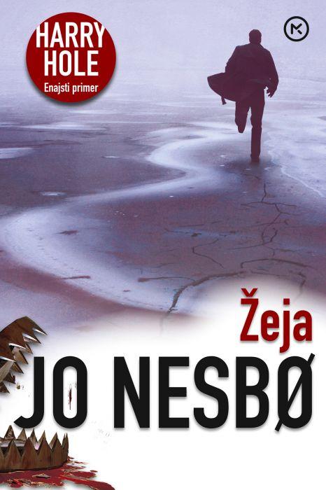 Jo Nesbø: Žeja