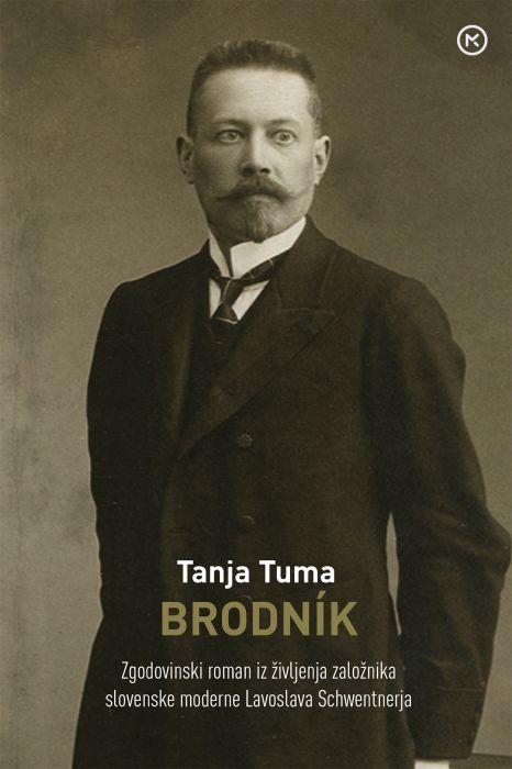 Tanja Tuma: Brodník