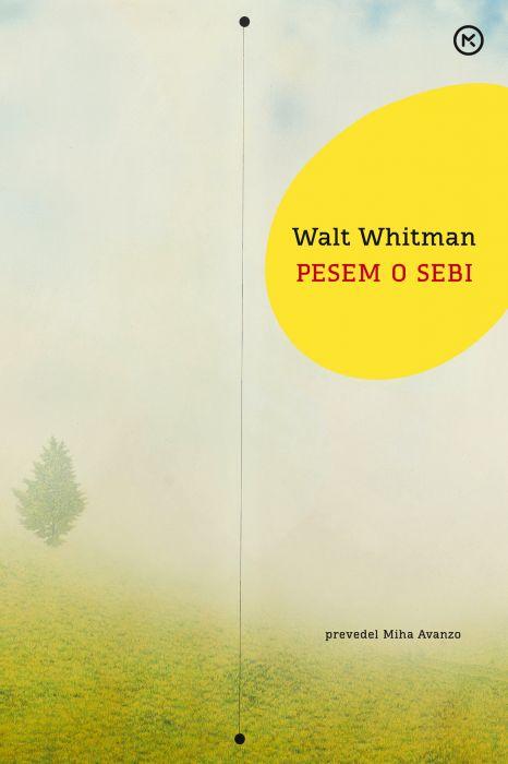 Walt Whitman: Pesem o sebi