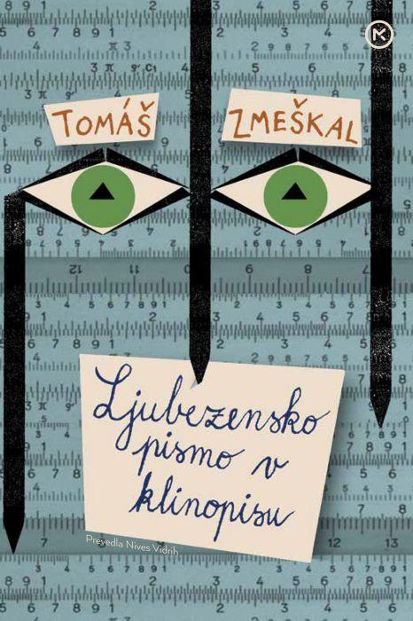 Tomáš Zmeškal: Ljubezensko pismo v klinopisu