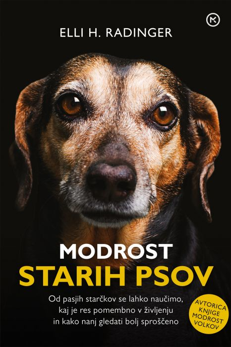 Elli H. Radinger: Modrost starih psov