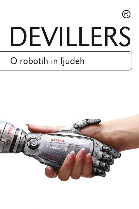 Laurence Devillers: O robotih in ljudeh