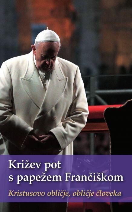 Papež Frančišek: Križev pot s papežem Frančiškom