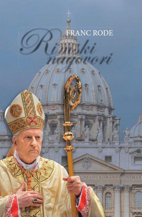 Franc Rode: Rimski nagovori