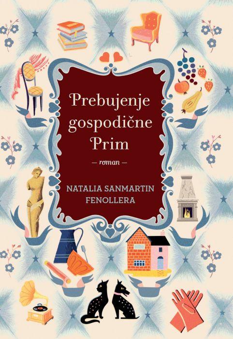 Natalia Sanmartin Fenollera: Prebujenje gospodične Prim