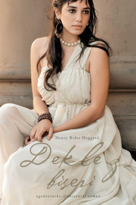 Henry Rider Haggard: Dekle z biseri