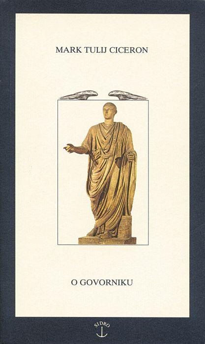 Ciceron: O govorniku