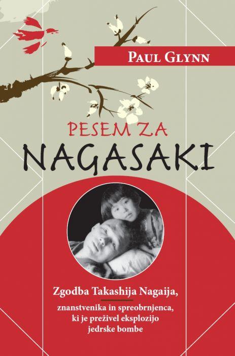 Paul Glynn: Pesem za Nagasaki